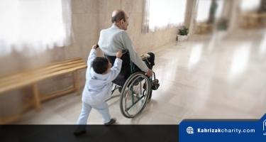 نگهداری از سالمند سخت نیست!